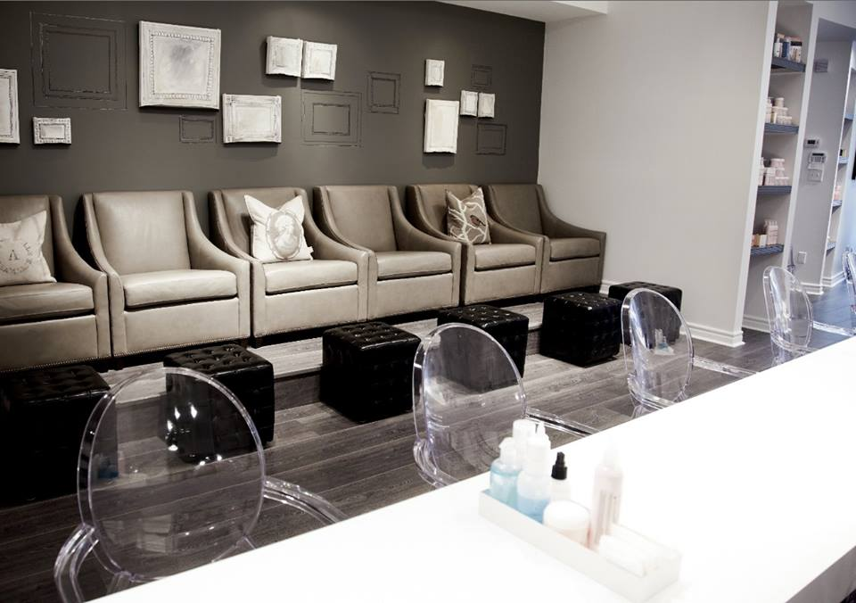 Tips Nail Bar The Best In Shellac Nail Art Manicures
