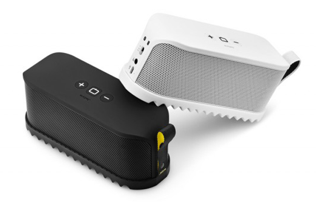 Jabra Wireless Speakers