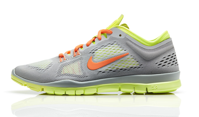 Nike Free TR4 Womens Training Shoe