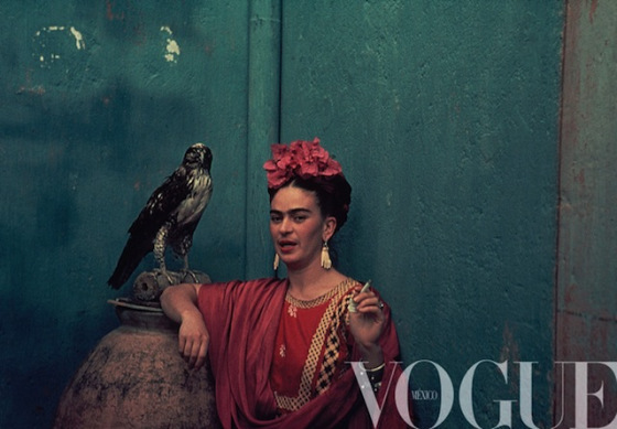 Vogue Mexico Unlocks T...