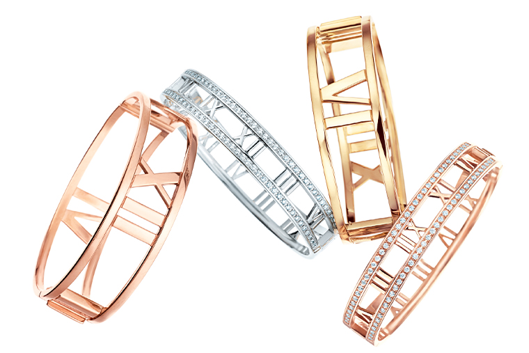 The Atlas Collection by Tiffany & Co. – So Sasha