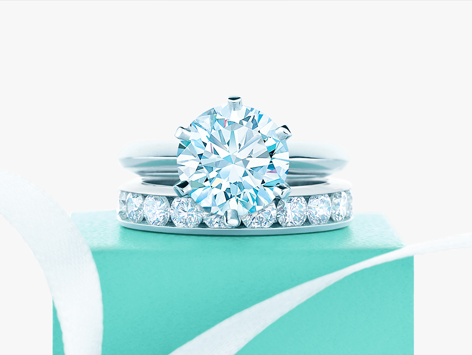 Breakfast at Tiffany's:The Tiffany  Co Bridal Event