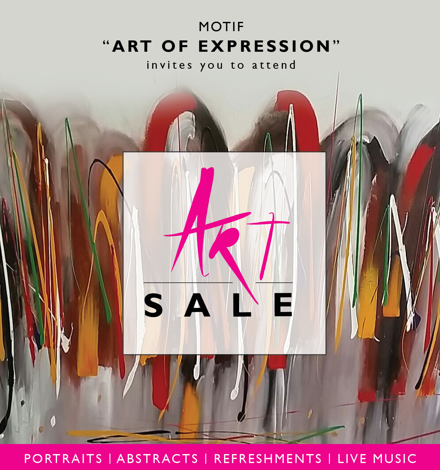 Motif Art of Expression