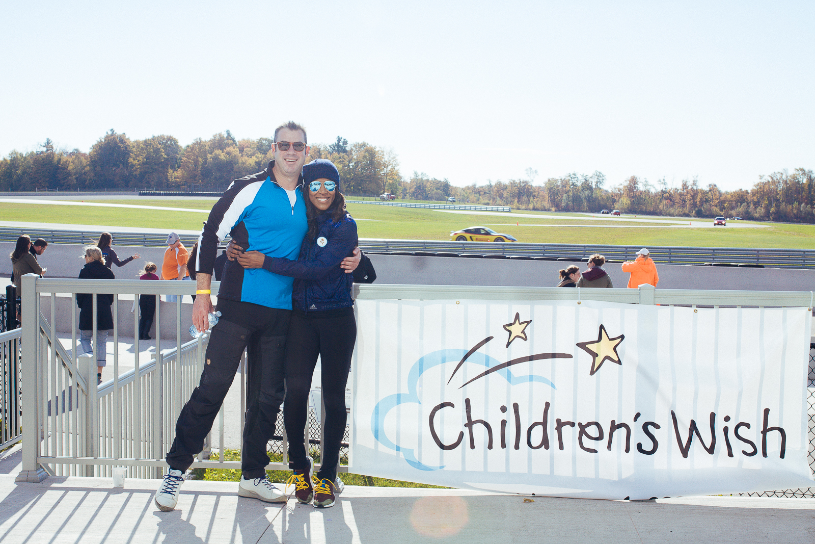Scotia Challenge Children's Wish