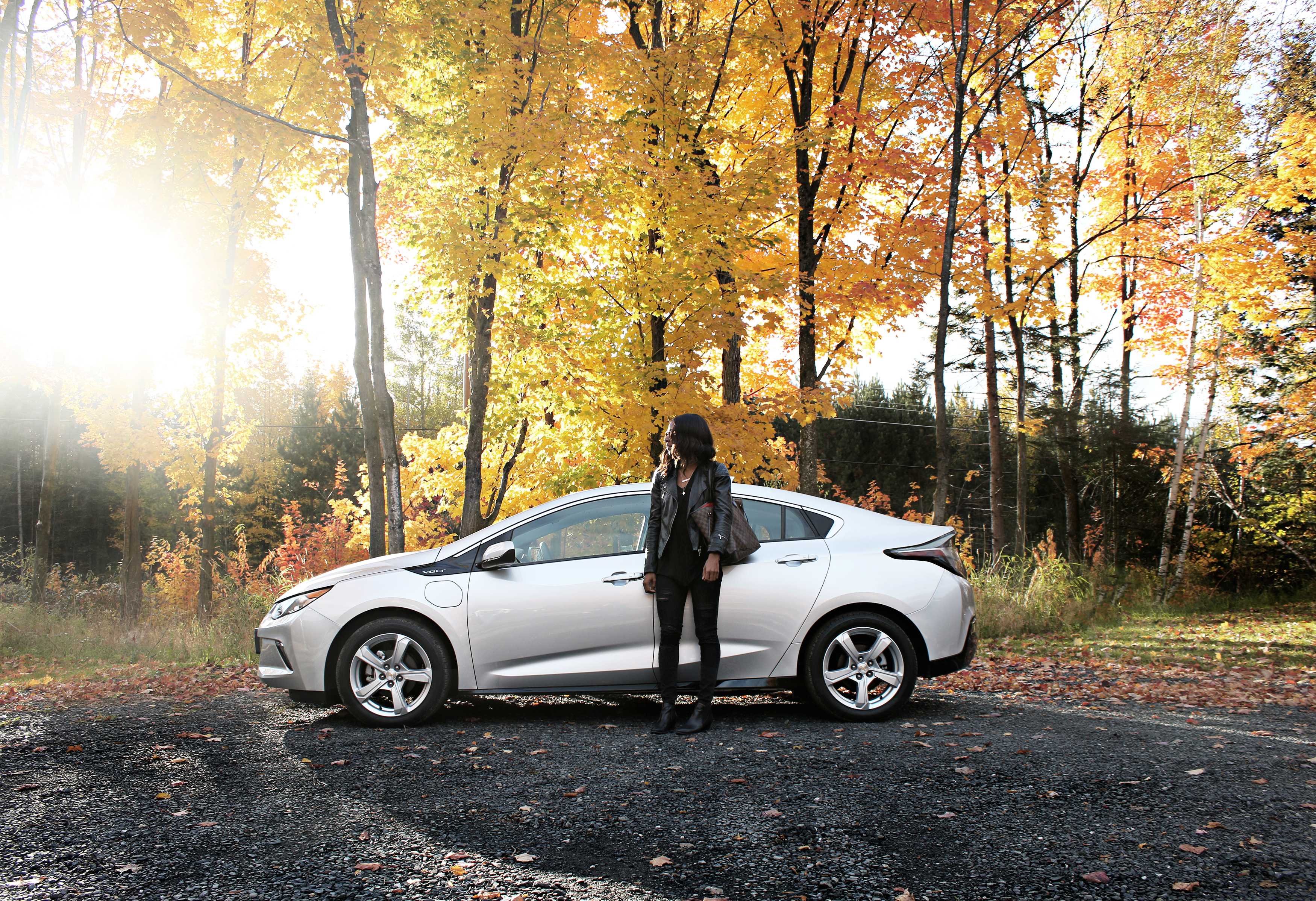 2016 Chevy Volt Experience